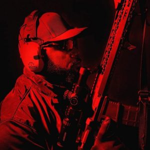 Evolve rifle 1 - new