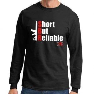 SBR_Long_Sleeve_T-shirt_Black
