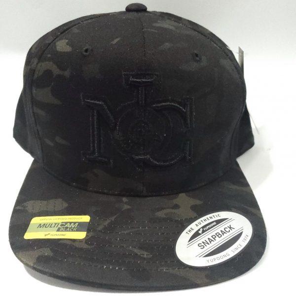 NOC Hat Multicam